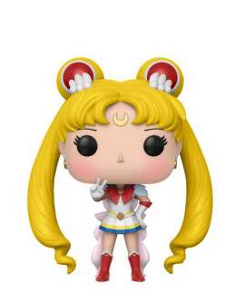 VINILE FIGURA *** in magazzino *** Sailor MOON-Queen Beryl POP