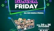 Continua il nostro Black Friday Week (TOP!)